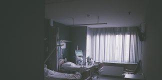 ผู้ป่วยตกเตียงที่แผนกผู้ป่วยนอก