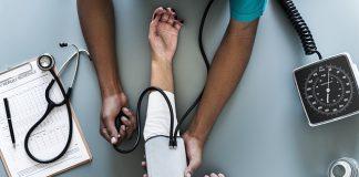 สุขภาพและความปลอดภัยของบุคลากรในโรงพยาบาล