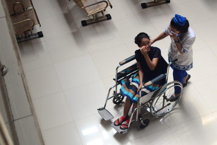 """""""ประสบการณ์ของผู้ป่วย (Patient Experience)"""
