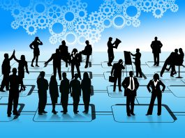 Servant Leadership: Leading by serving