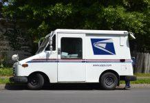 ระบบส่งยาทางไปรษณีย์
