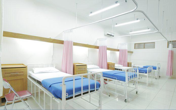 ข้อคิดและแนวคิดในการพัฒนากายภาพโรงพยาบาล