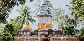 จิตวิญญาณในการทำงานมุมมองของวัฒนธรรมสังคมไทย (SHA: the view of Thai culture)